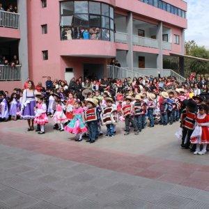 Bailes folklóricos