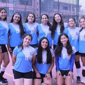 Campeonato Edured 2018