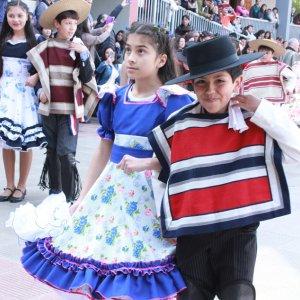 Día de la Chilenidad IPSA 2017